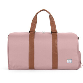Herschel Novel Mid-Volume - Equipaje - rosa